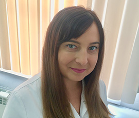 Французова Анастасия Александровна