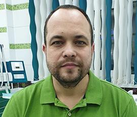 Хомутов Денис Владимирович